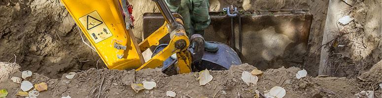 O'Risky Underground Utilities