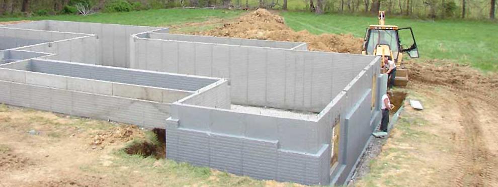 Basements & Foundations