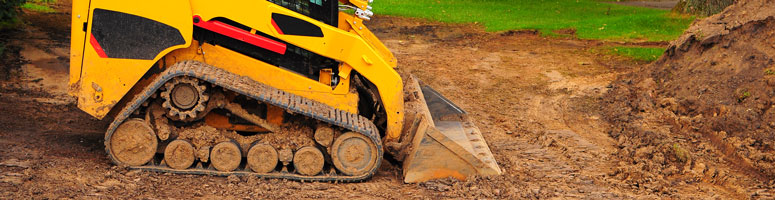 O'Risky Excavating Services