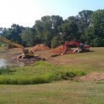 Lake Repair